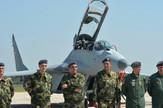 Migovi, Vojska Srbije, Aleksandar Vučić