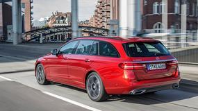 Sprzedaż nowych samochodów w Europie (I-VIII. 2017 r.)