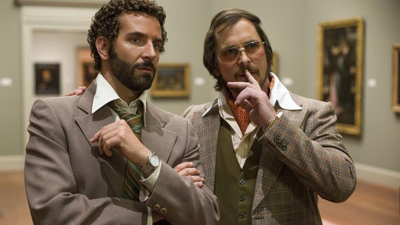 "Javier Bardem – ""Adwokat"" (nominacja), Sully – ""Uniwersytet potworny"" (nominacja), Bradley Cooper – ""American Hustle"" (zwycięzca)"