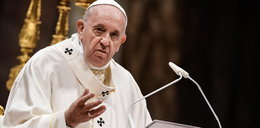 Wyciekł papieski dokument. Franciszek zgadza się na częściowe zniesienie celibatu!