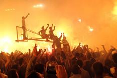 Večeras će u centru Beograda biti PO DESET HILJADA navijača Zvezde i Fenerbahčea!