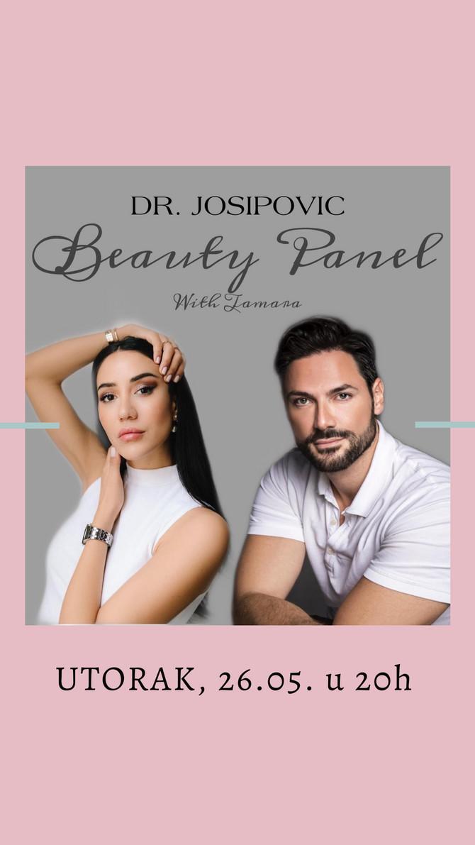 Beauty Zoom panel očekuje vas 26. maja sa početkom u 20 h