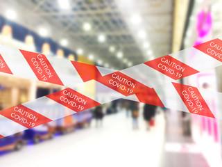 Rząd pomoże najemcom w galeriach i branży turystycznej