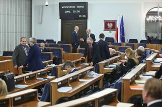 Karczewski: Senackie komisje zajmą się budżetem na 2016 w przyszłym tygodniu