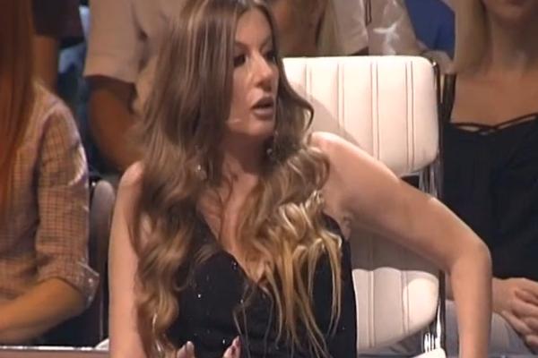 Karleuša izvređala Viki, a onda je Nišlijka spomenula Duška što je Jelenu potpuno izvelo iz takta!