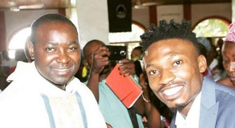 Photos from Efe Ejeba's thanksgiving service in Jos