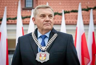 Sąd nie zgodził się na przywrócenie zarobków prezydentowi Białegostoku