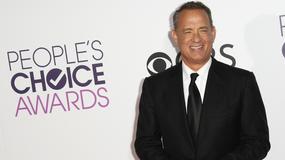 Tom Hanks kupił dziennikarzom z Białego Domu ekspres do kawy