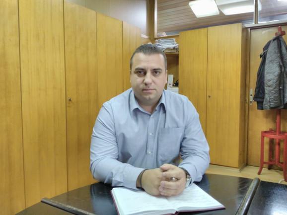 Milenko Puzigaća