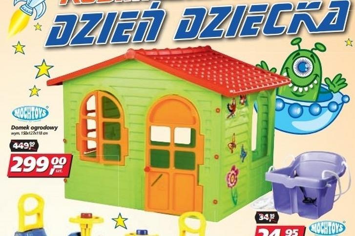 Tanie Zabawki Promocje Na Dzien Dziecka W Lidlu Biedronce Tesco Itp