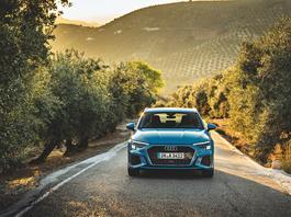 Nowe Audi A3 - wygląd robi różnicę