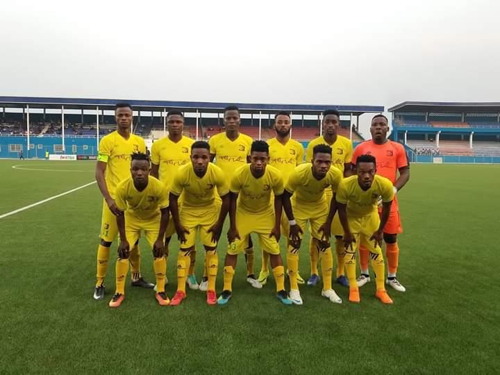 Remo Stars are set to be away from Ijebu for a while