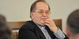 """O. Rydzyk wściekły na PiS. Mówi o """"nieudaczności i bylejakości"""""""