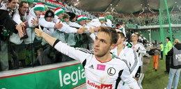 Legia zarobi zimą 20 mln złotych