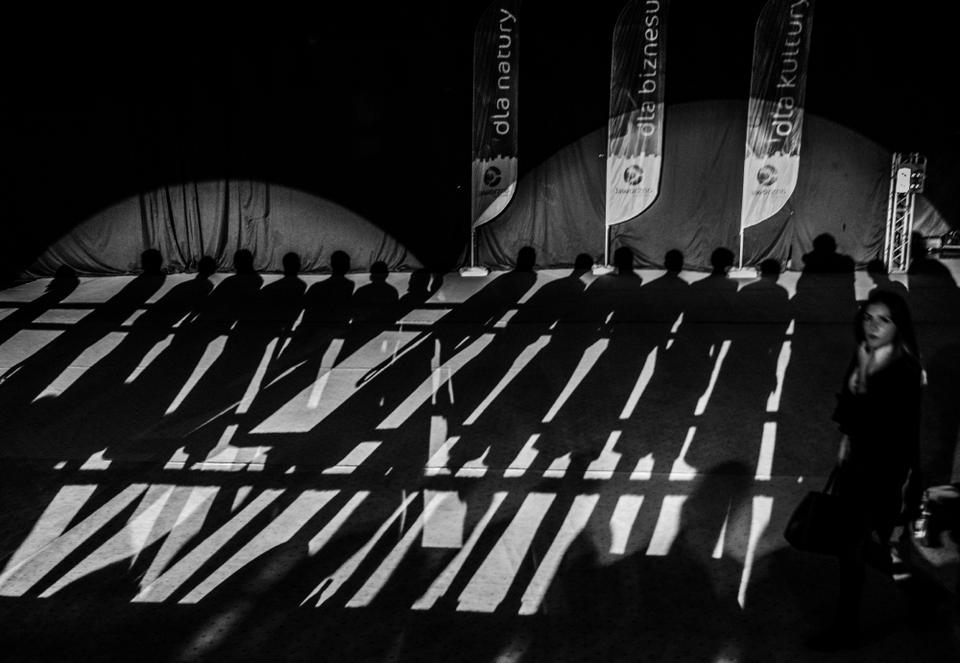 Paweł Jędrusik laureatem Sony World Photography Awards 2017