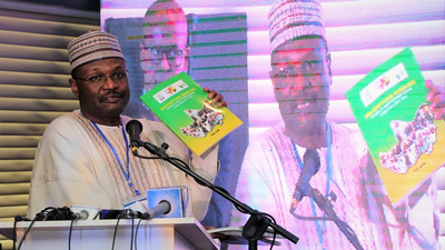 INEC Chairman explains why dead Nigerians' names are still on voter register