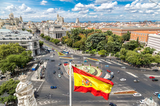 Hiszpania: Rekordowy napływ zagranicznych turystów w 2017 roku