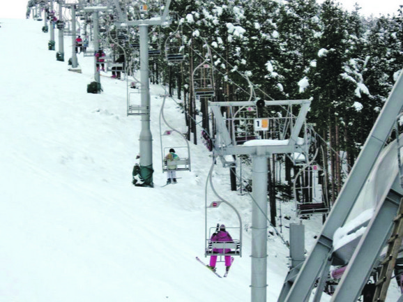 Šta će reći gradska komisija: Skijalište Crni vrh