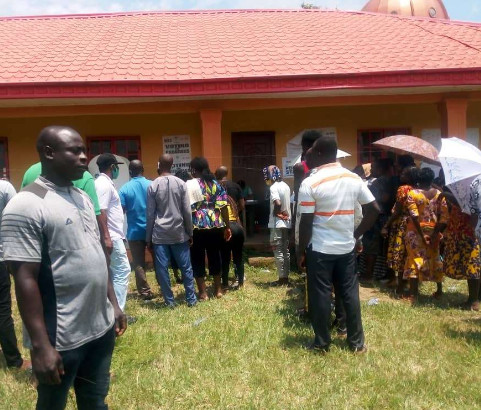 PDP agents promise N5000 rewards to voters (TheCable)