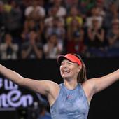 GODINU DANA POSLE AGONIJE Najveća pobeda posle doping afere - Šarpova izbacila šampionku Australijan opena