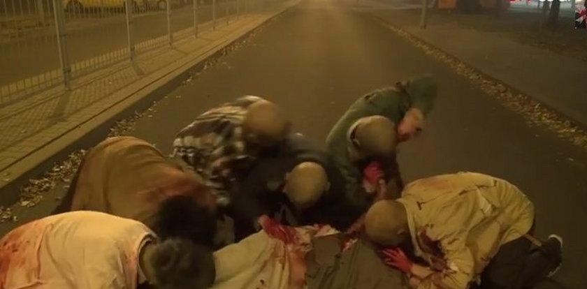 Zombie atakują w Polsce! Ten film przeraża