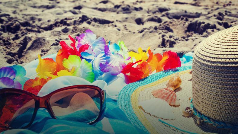 3015378ec31a77 Modne ręczniki plażowe - Moda