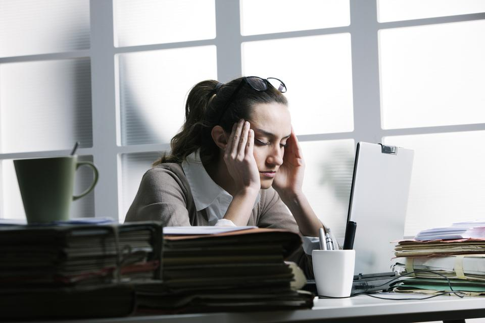 Pokonaj stres