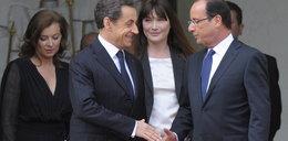 Francuzi już tęsknią za Sarkozym!