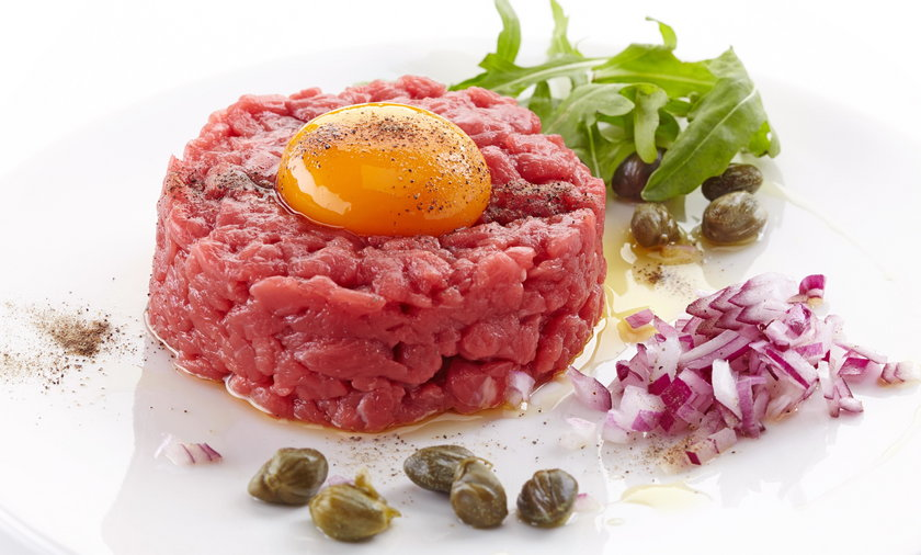 Zatrucie salmonellą w Radomiu
