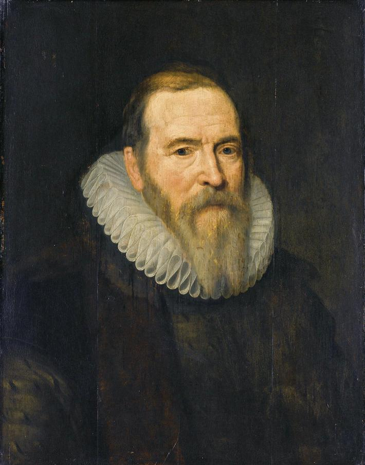 Jan van Oldenbarnevelt