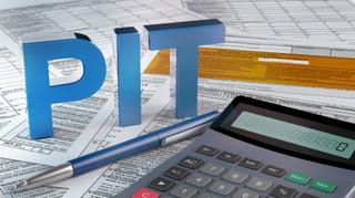 PIT za 2020 r. Kolejna aktualizacja wzorów PIT-4R i PIT-8AR
