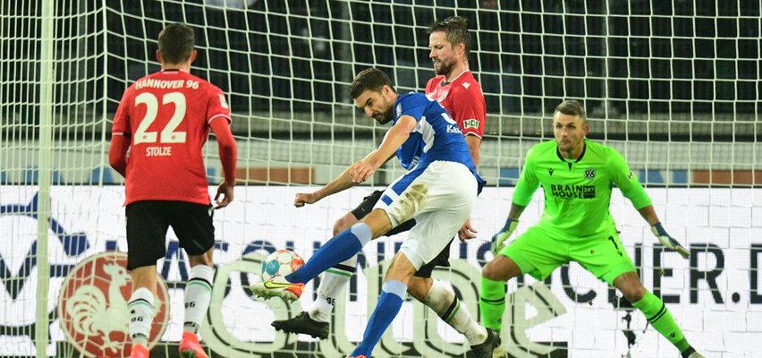 W Schalke radzi sobie świetnie. Marcin Kamiński trafi do kadry?