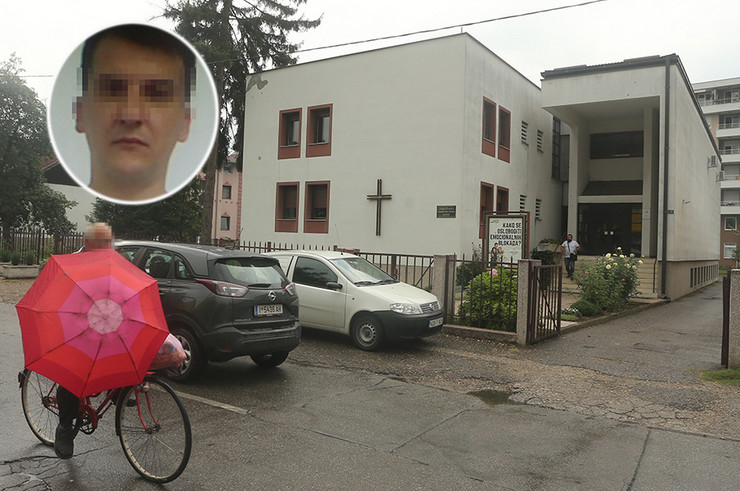 adventisticka crkva Banjaluka Nikola Nesic