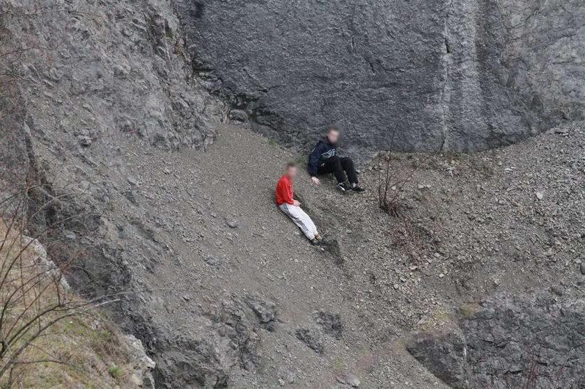 Dramatyczna akcja ratunkowa! Te dzieci były o krok od śmierci