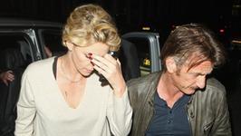 Sean Penn i Charlize Theron rozstali się