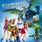 "Soundtrack - ""Scooby-Doo 2: Monsters Unleashed"""