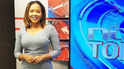 I met Kirubi and he said he doesn't like hiring fat people – NTV's Olive Burrows