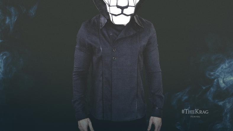 Koszula od #TheKrag, fot. thekrag.com