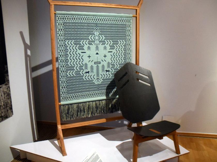 Wystawa norweski i polski design