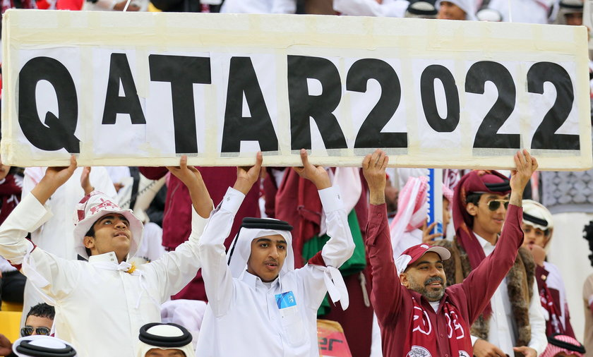 Anglicy nie chcą Kataru zimą
