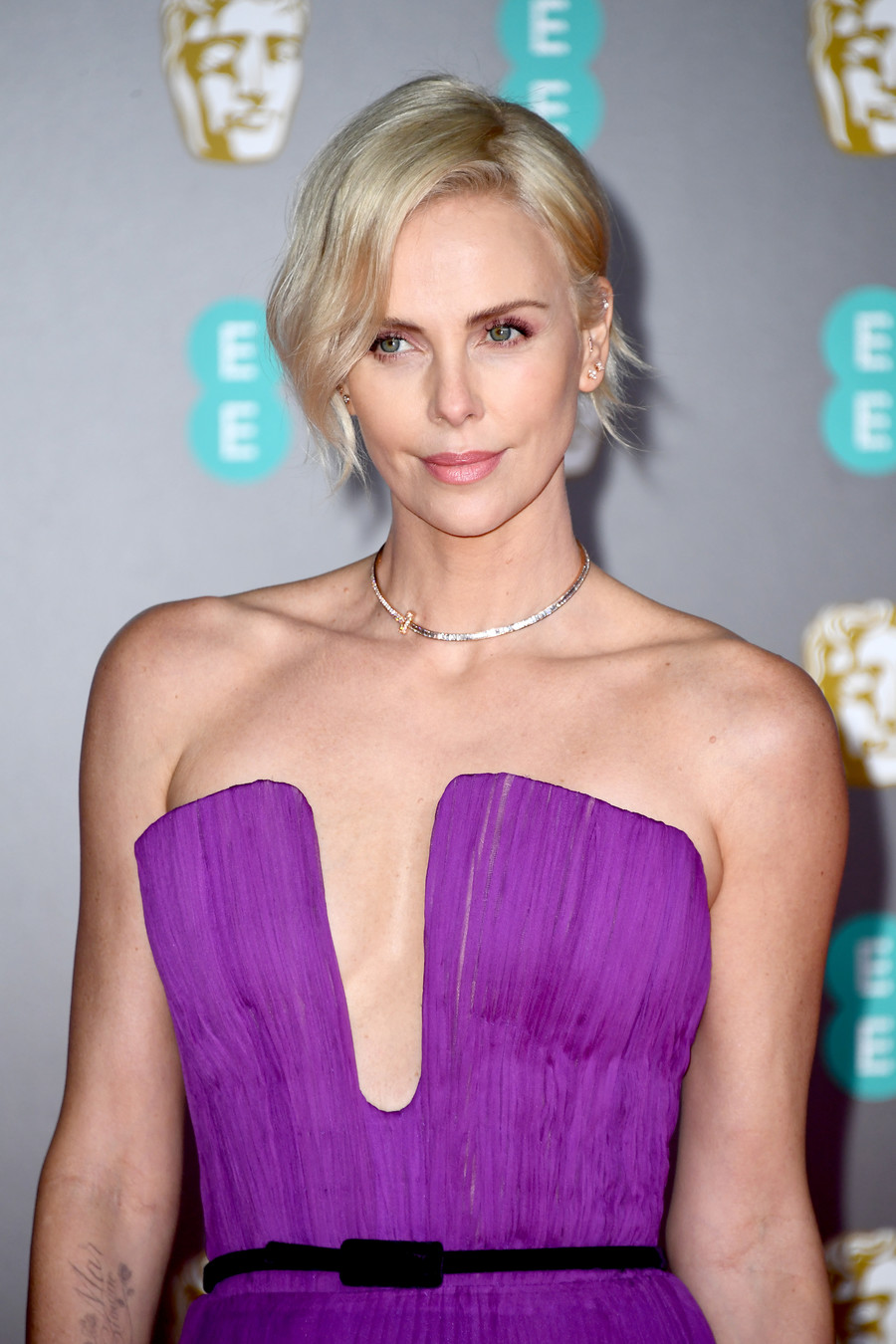Charlize Theron / Gareth Cattermole / GettyImages