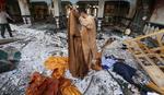 NAPAD ISLAMSKE DRŽAVE Ubijeno 50 vernika u džamiji u Avganistanu