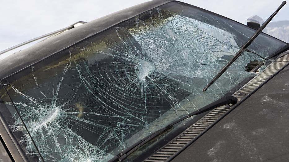 Baleset történt az M7-es autópályán /Illusztráció: Northfoto