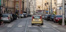 Kraków. Samochody wracają na Krakowską