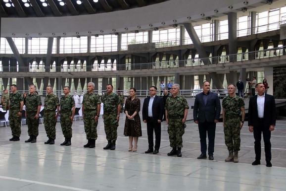 sajam 02 foto Tanjug ministarstvo odbrane