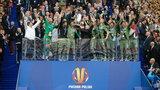 Puchar Polski dla Legii! Skandal w trakcie meczu!