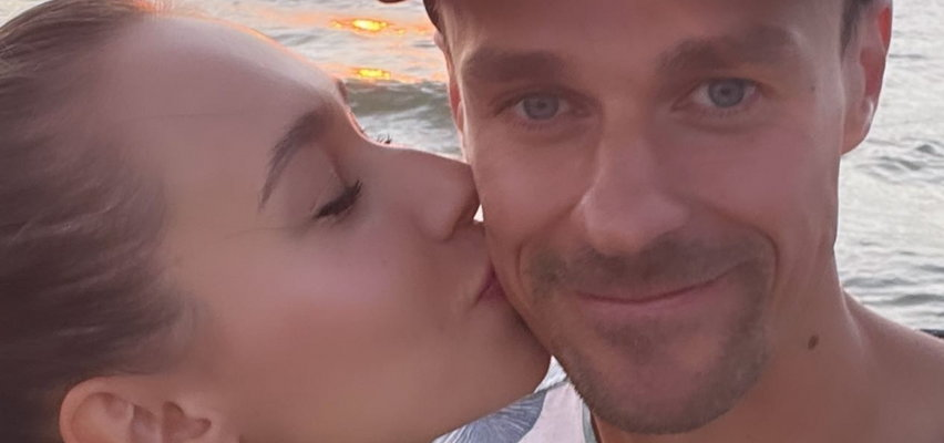 Ukochana Piotra Żyły pokazała romantyczne zdjęcie. Takich ich jeszcze nie widzieliśmy!