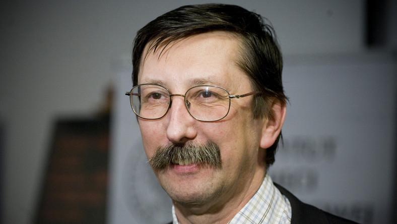 DR Jan Żaryn odrzuca wersję ks. Czajkowskiego
