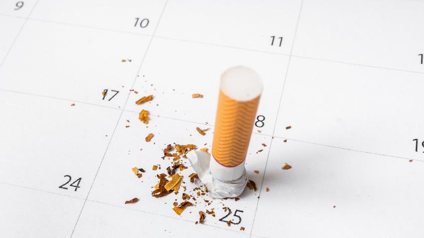 leszokni a dohányzásról 24-kor