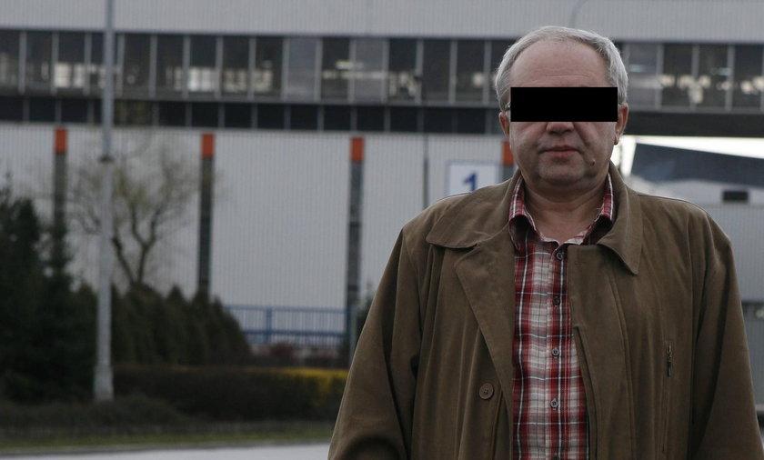 Związkowiec umówił się na seks z czternastolatką